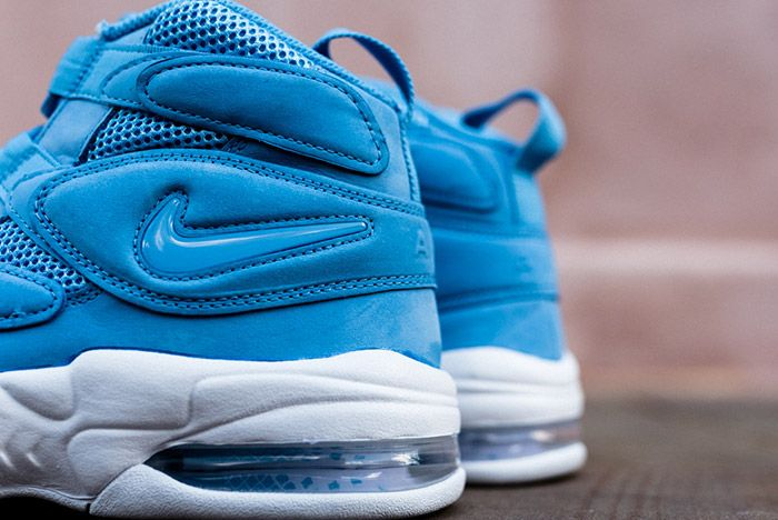 Nike Air Max Uptempo University Blue 5