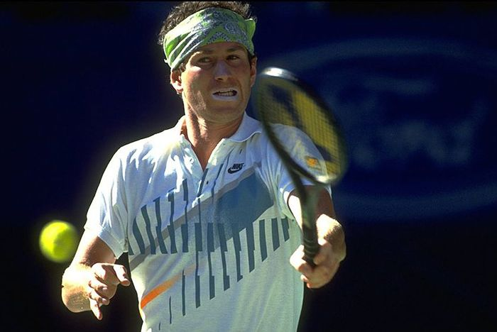 The Best Worst Attire From The Australian Open In The 90S11