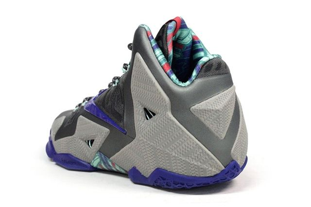 Nike Lebron 11 Terracotta Warrior 3