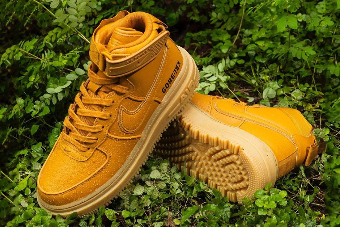 air force 1 book gore tex wheat