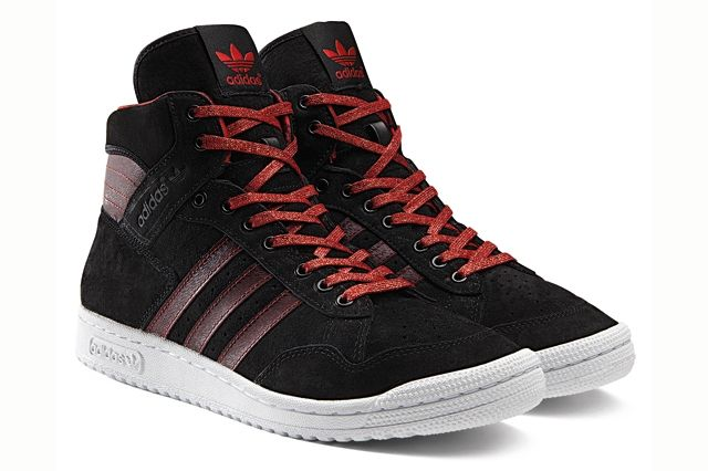 Adidas Originals Pro Conference Hi Year Of The Horse