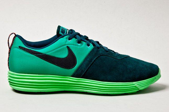 Nike Lunarmtrl Green 1 1