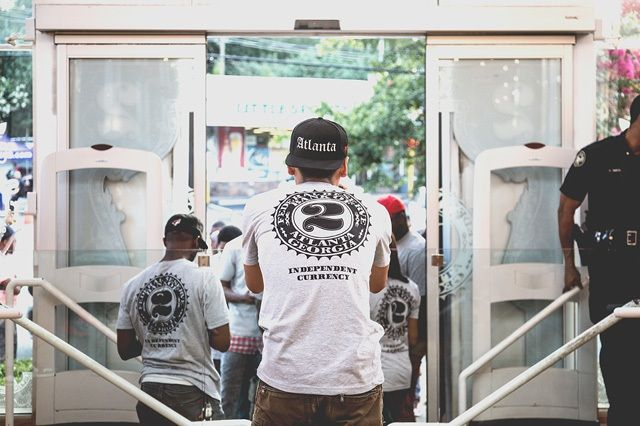 Wish Adidas Independent Currency Launch Recap 17