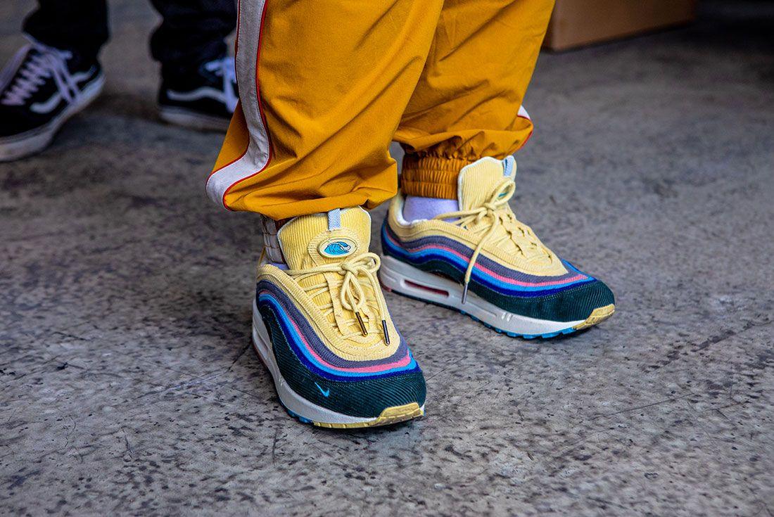 Sneaker Freaker Swap Meet October 2019 On Foot14