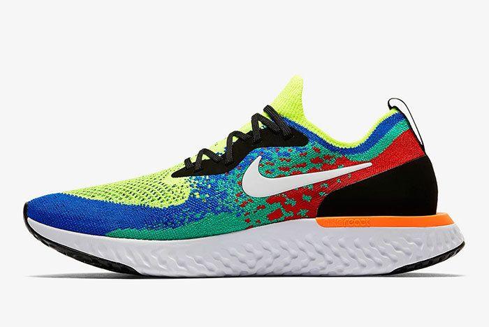 Nike Epic React Belgium 3