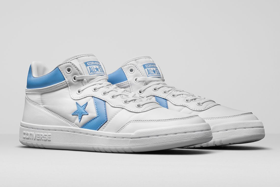 Air Jordan X Converse The 2 That Started It All Pack9