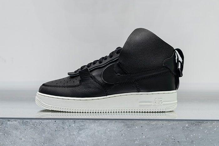 Nike Air Force One Public School New York 3
