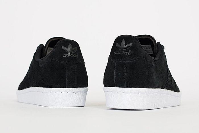 Adidas Originals Superstas Steel Toe 1