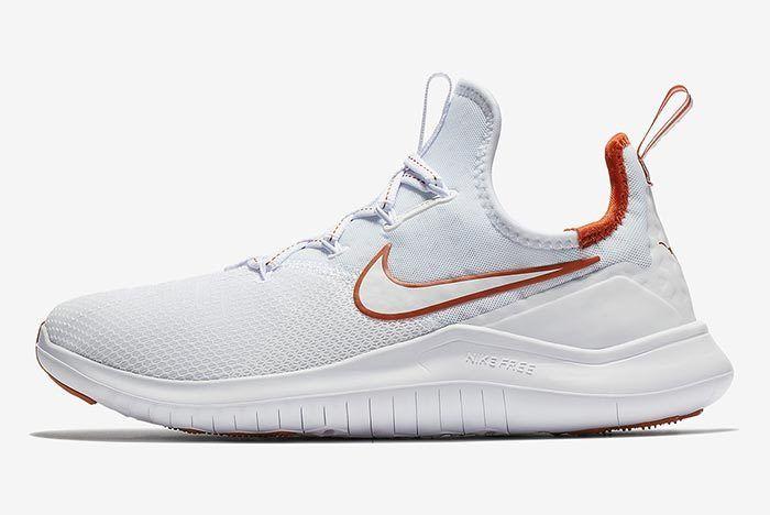 Nike Womens Free Tr8 Texas