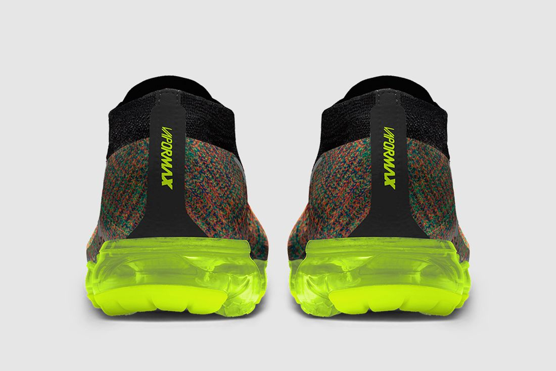 Nike Confirms Vapor Max And Air Max 1 Flyknit Nikei D Options For Air Max Day4