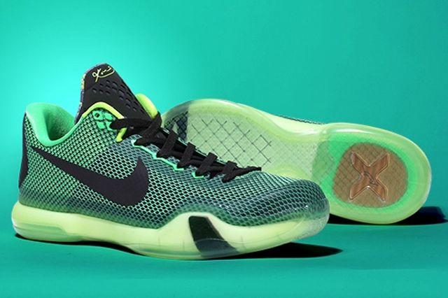Nike Kobe 10 Vino 6