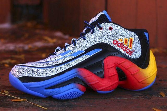 Adidas Real Deal Spectrum 4