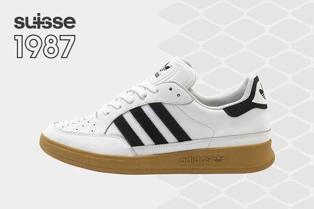 Adidas Suisse