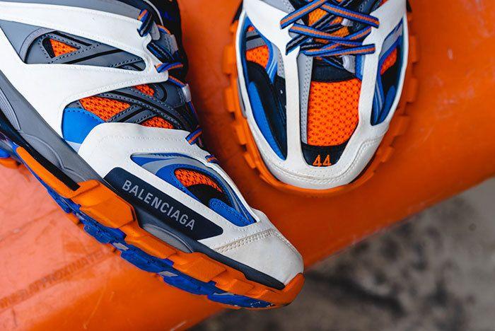Balenciaga Track Shoes Closer Look 12