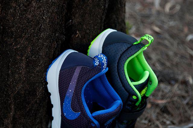 Stussy X Nike Sb Trainerendor Acg Pack