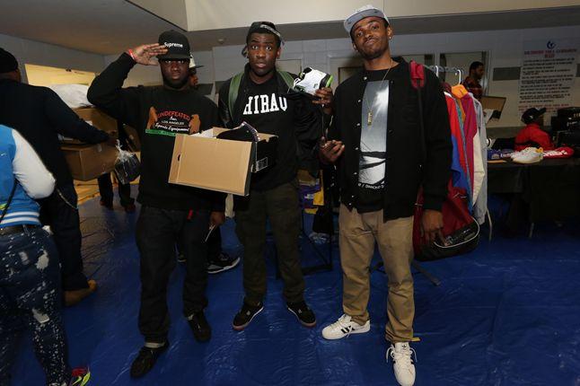 Sneaker Con Atlanta Doods 1