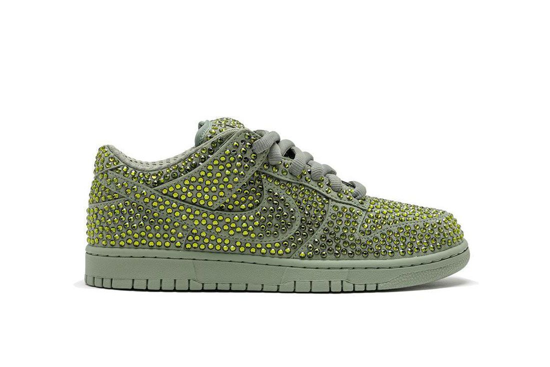 Nike Dunk Low Cactus Plant Flea Market Jade