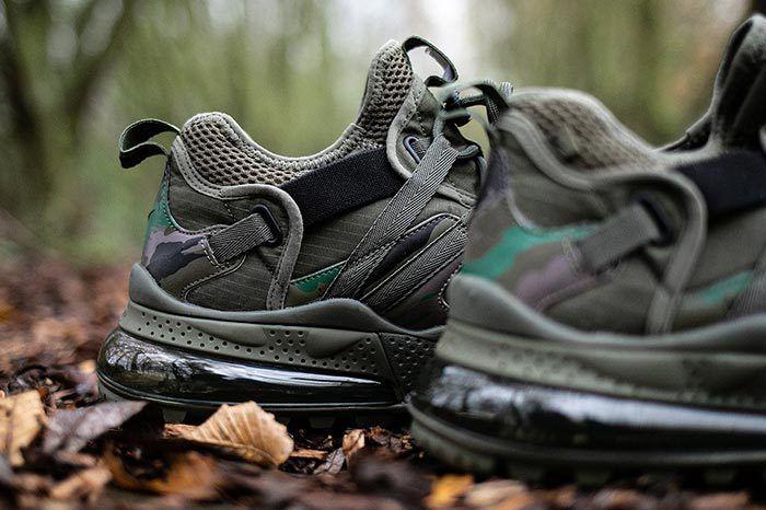Maharishi Nike Bowfin 6