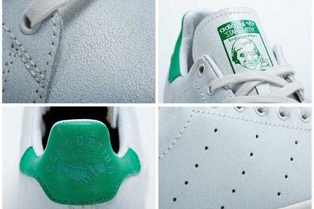 Adidas Consortium Stan Smith 1