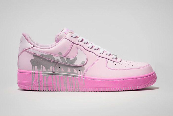 Nike Krink Air Force 1 5