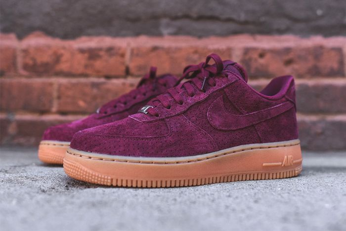 Nike Air Force 1 Wmns 2