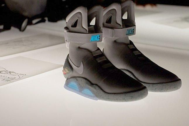Nike Mcfly Air Mag 6 13