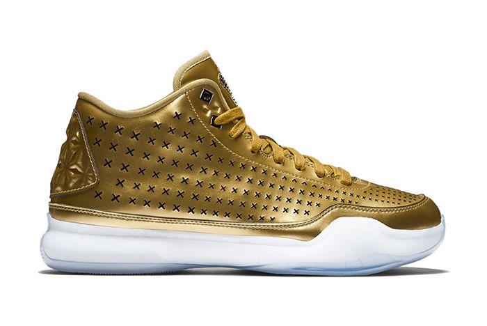 Nike Kobe 10 Ext Liquid Gold