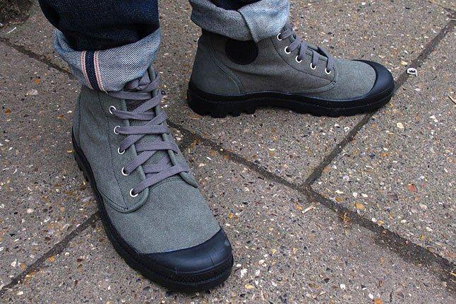 Palladium Boots 9 1