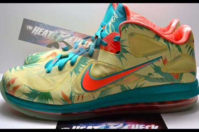 Nike Lebronald Palmer 1