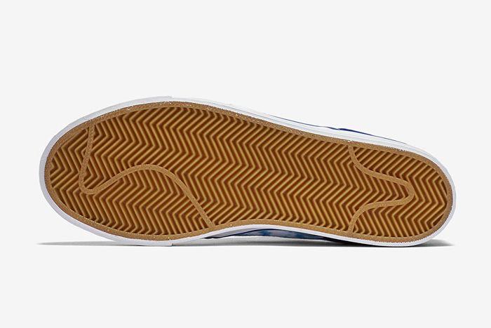 Nike Sb Janoski Usa Tie Dye 5