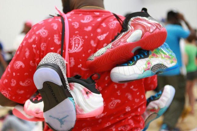 Sneaker Con Nyc 2013 Recap 7
