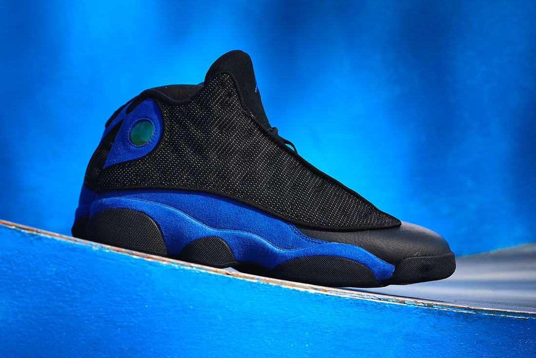 Air Jordan 13 Hyper Royal 414571-040
