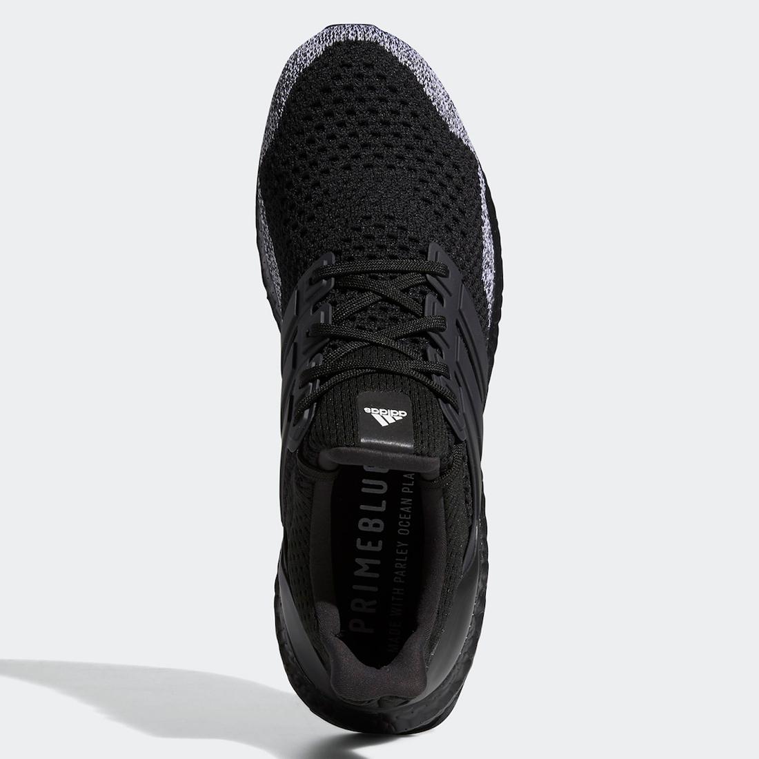 adidas UltraBOOST Oreo Toe GZ3150
