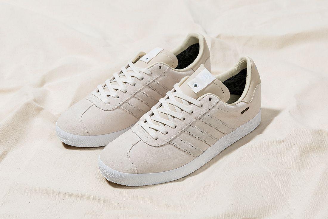 Saint Alfred X Adidas Consortium Gazelle 1 2