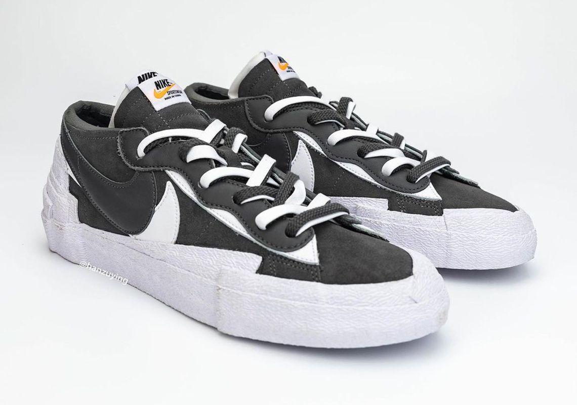 sacai-Nike-Blazer-Low-White-