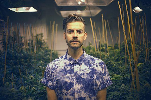 Akomplice Marijuana For The Future Collection 24