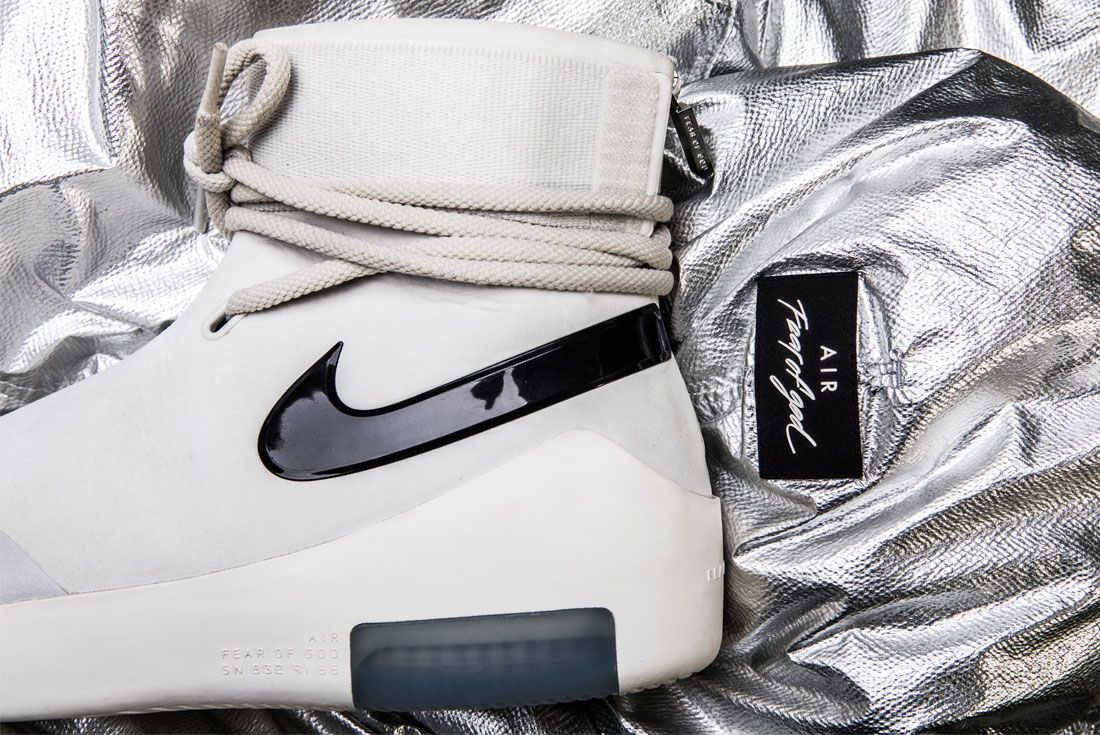Nike Air Fear of God Collection