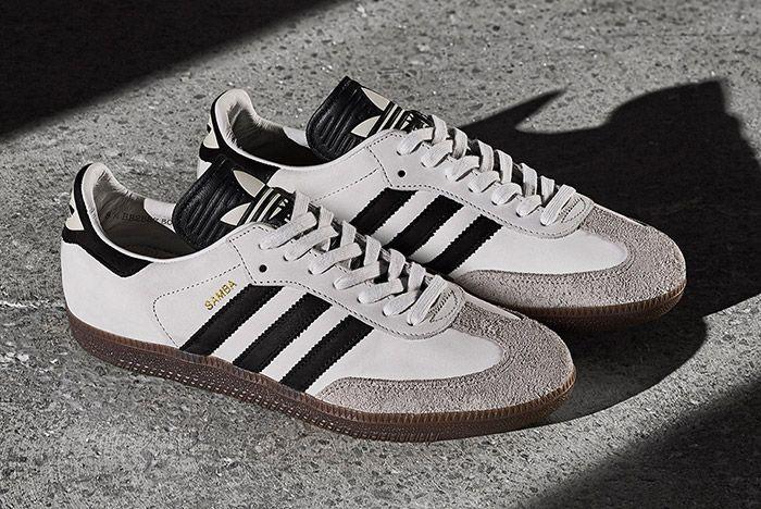 Adidas Samba Made In Germany 2