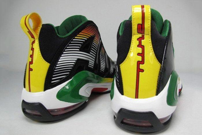 Nike Air Max A Lot 3