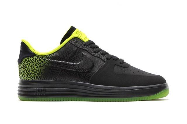 Nike 2014 Spring Lunar Force 1 Lux Vt Low 2