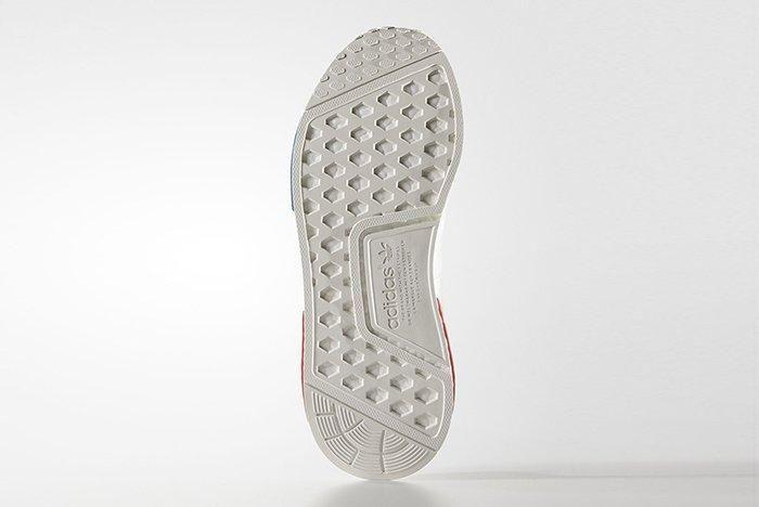 Adidas Nmd Pk White Og4