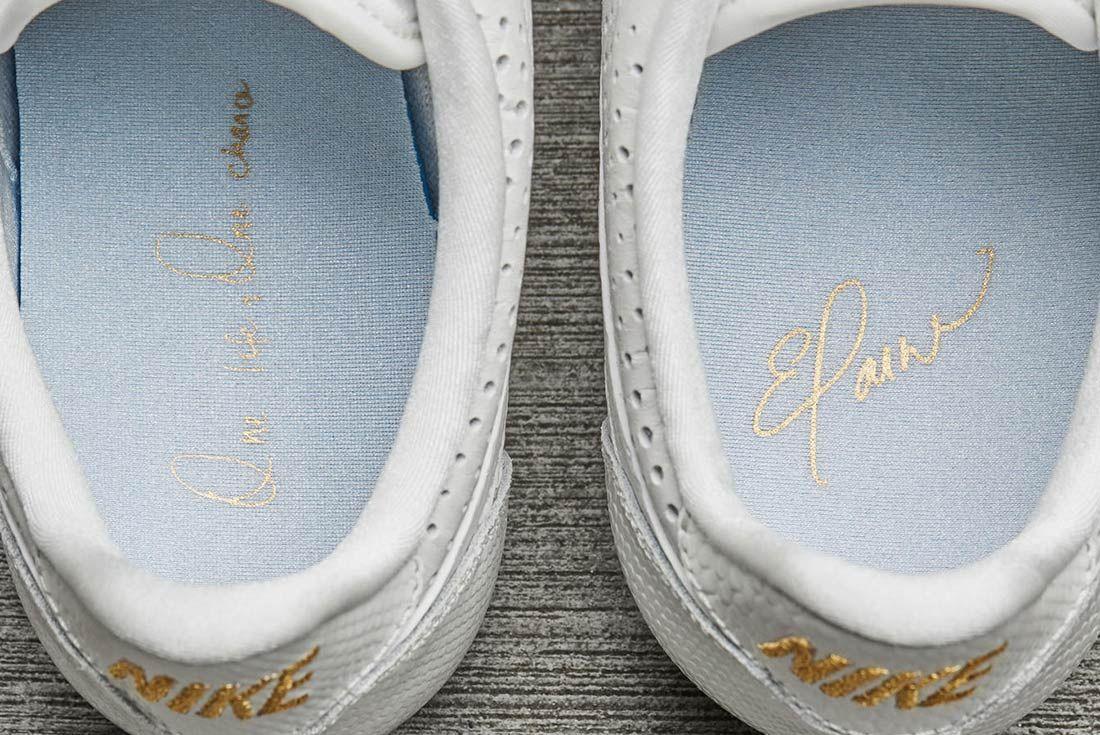 Nike Beautiful X Powerful Cortez Elaine Thompson 4