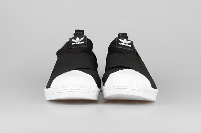 Adidas Superstar Slip On 3