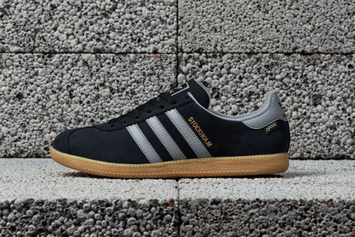Sneakersnstuff X Adidas Gtx