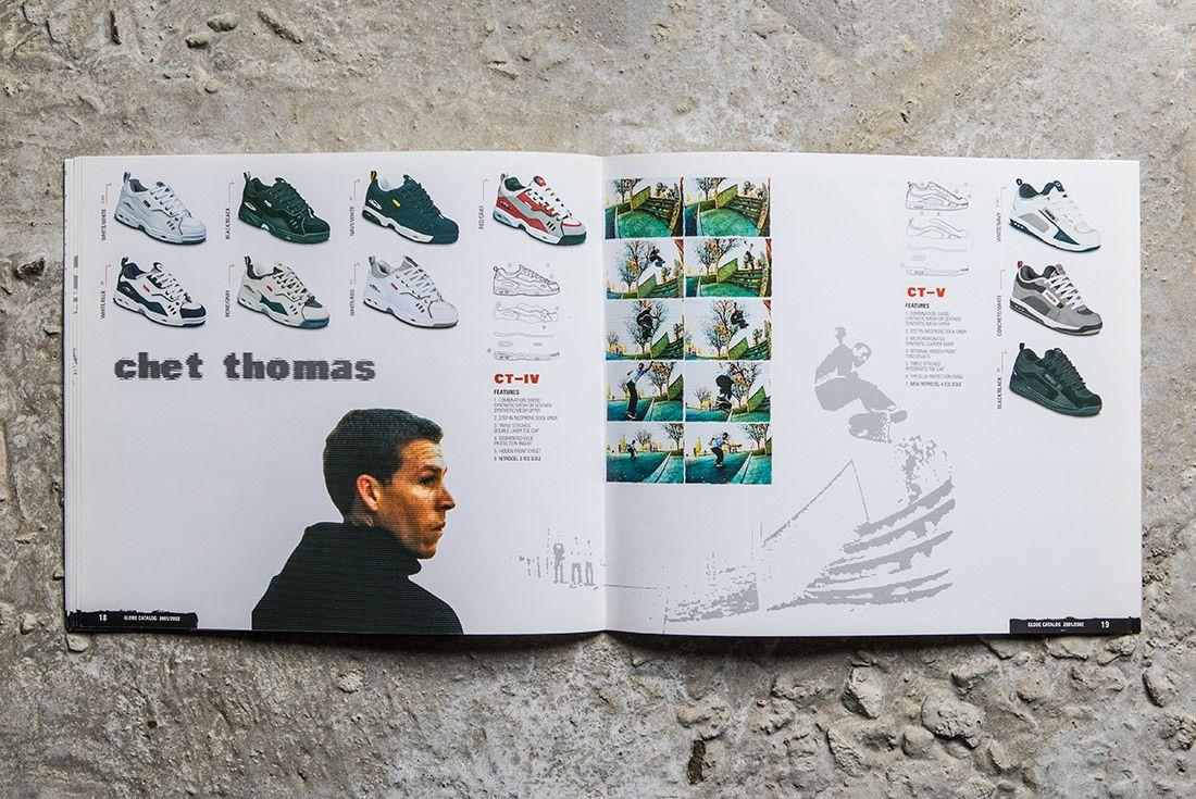 Chet Catalogue 1