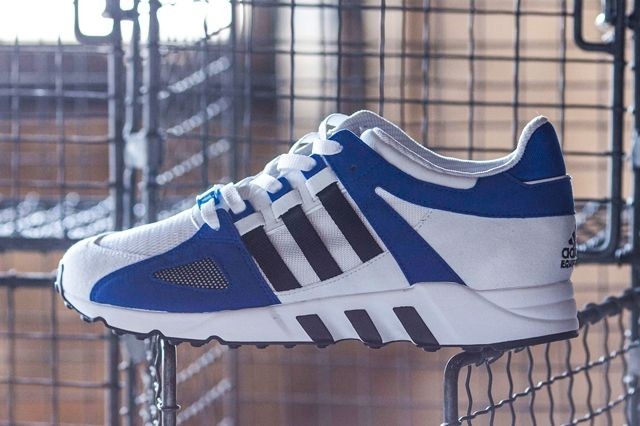 Adidas Eqt Guidance Og Radiant Blue 2