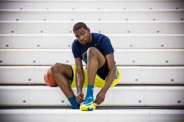 Nike Kd Vi First Look Lacingup Promo 1