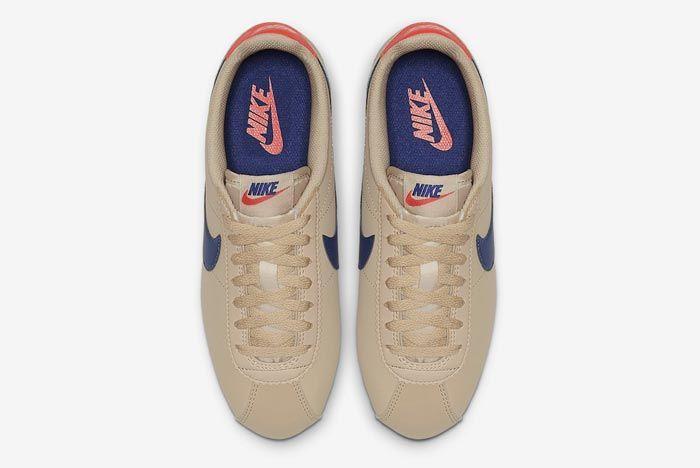 Nike Cortez Desert Ore Top