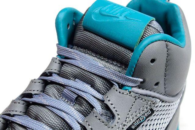Nike Lunar Ldv Mid Teal Grey