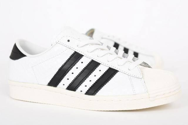 Hyke Adidas Originals Superstar 5